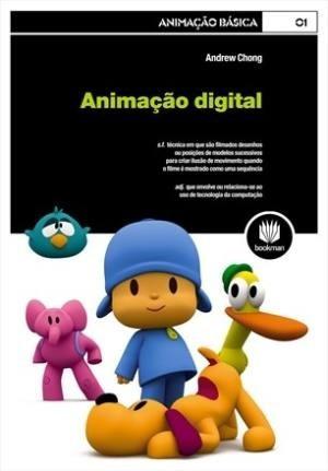 animaçao basica 1 - animaçao digital