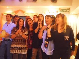 animación adultos eventos-fiestas-karaoke. juegos dinamicos