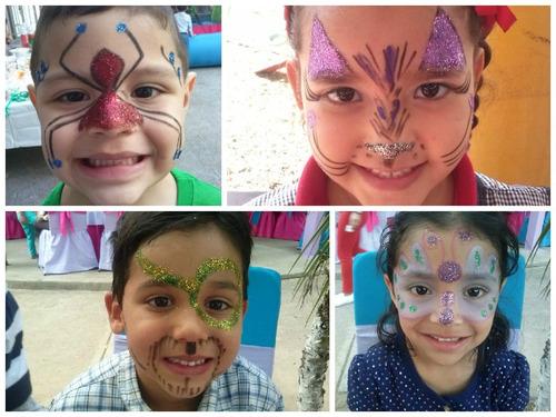 animación baby showers recreación fiestas infantiles y mas