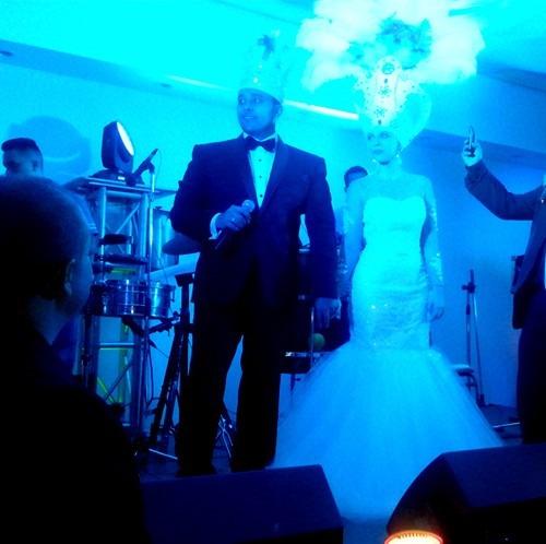 animación bailable grupos musicales discplay orquesta boda15