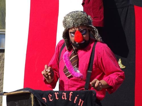 animación cumpleaños  teatro de títeres  circo  marioneta