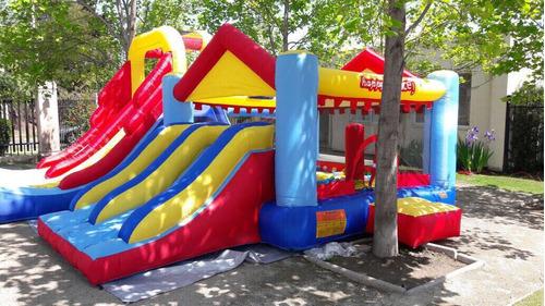 animacion de cumpleaños eventos infantiles  inflables disco