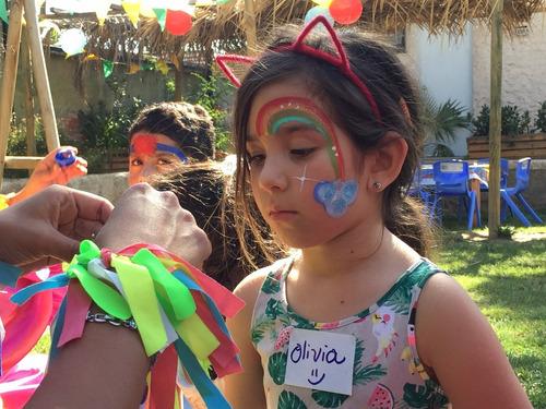 animación de cumpleaños y fiestas infantiles