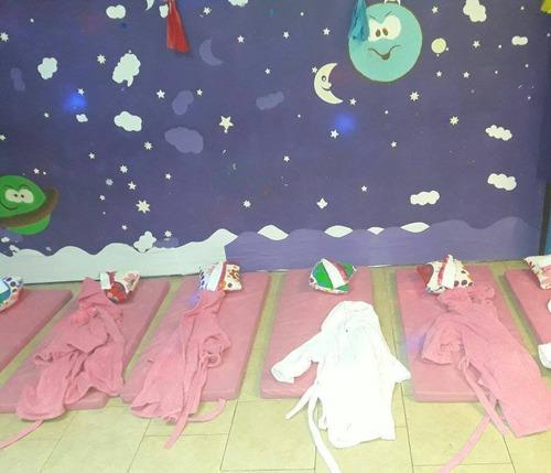 animación eventos show spa para nenas