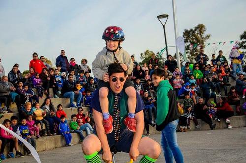 animacion infantil adultos circo eventos show cumple fiesta