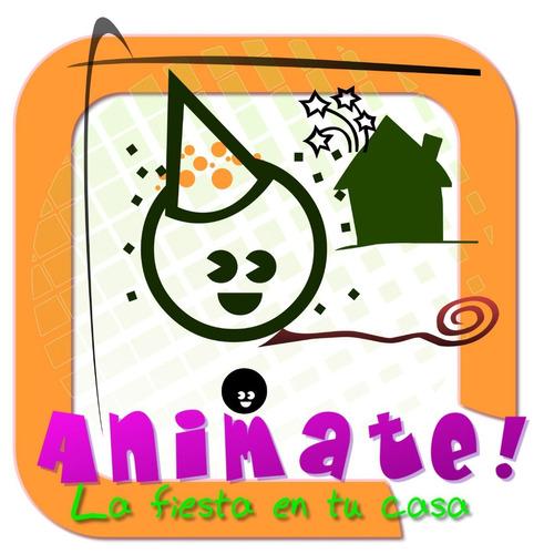 animacion infantil adultos teen bolas choconas juegos karaok