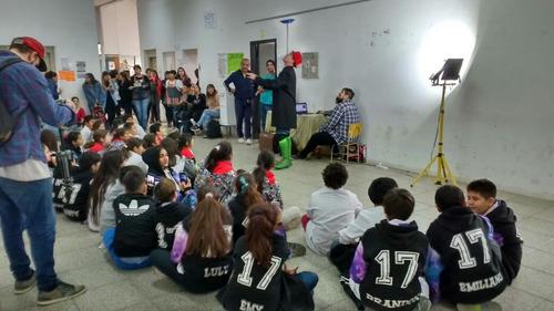 animacion infantil circo eventos show fiesta
