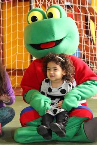 animacion infantil con mickey,peppa,frozen,super heroes,paw