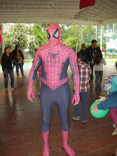 animacion infantil disfraces para fiestas infantles solo cal