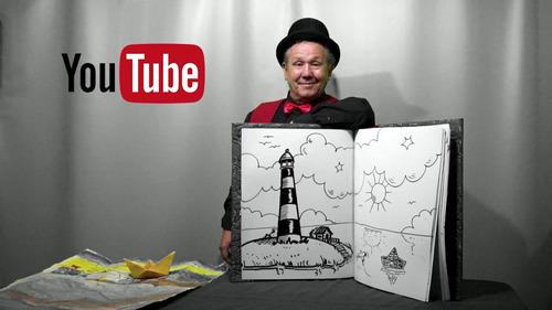 animación infantil - fiestas - cumpleaños - títeres.