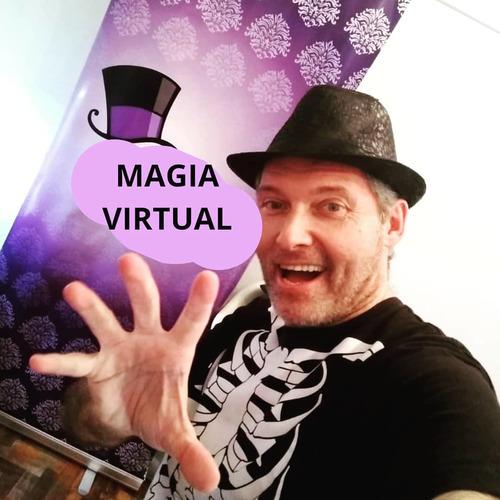 animacion on line  cumple virtual