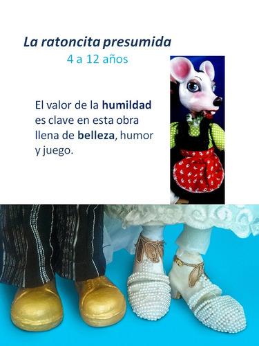 animación recreación cuentacuentos piñata títeres cumpleaños