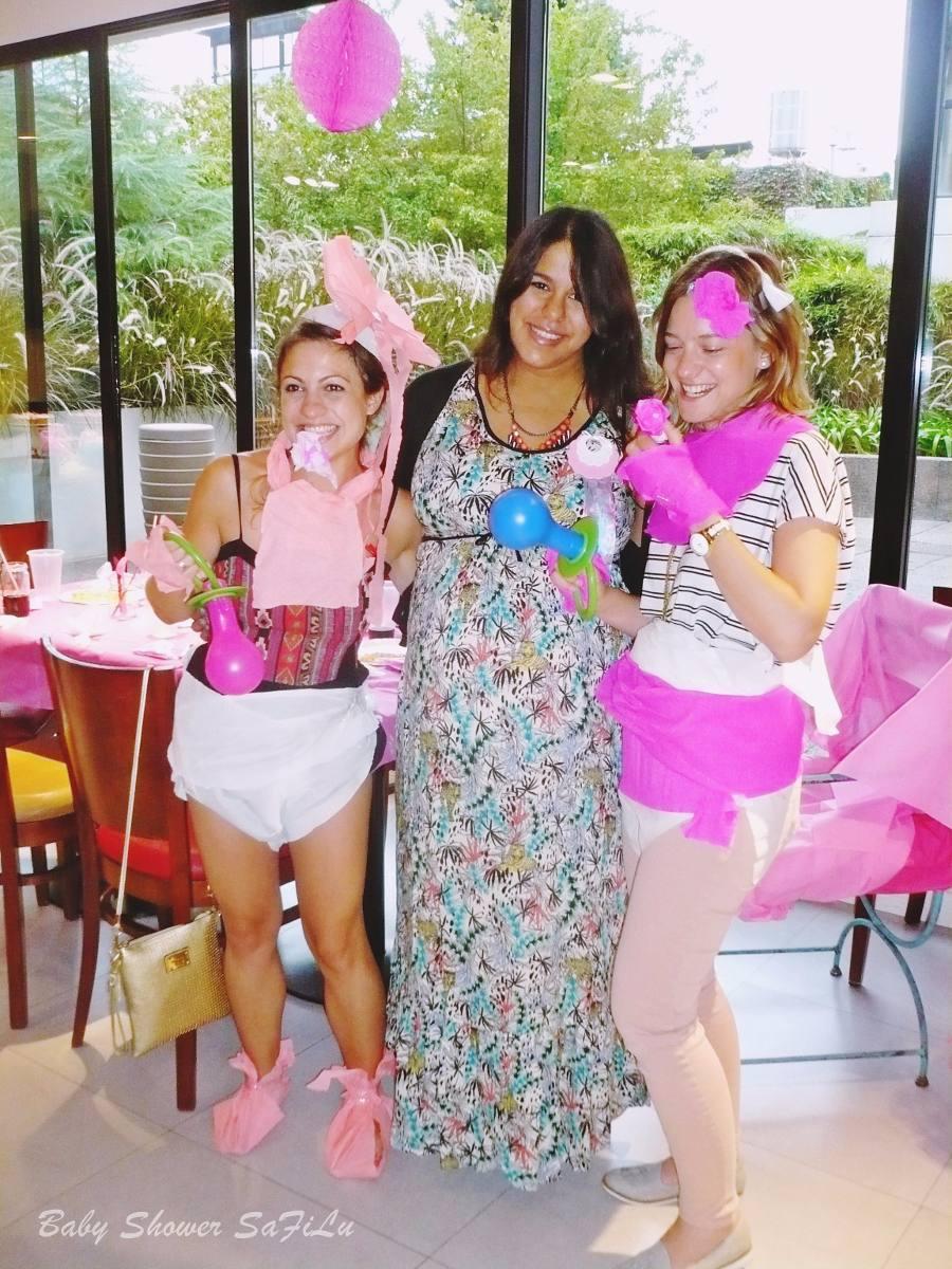 Premios Para Baby Shawer Cupones Kimovil