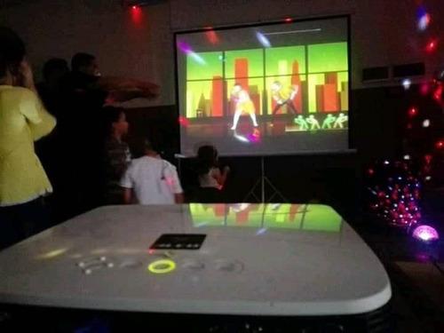 animaciones cumples baby shower virtuales cine en casa
