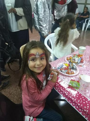 animaciones de cumpleaños y eventos infantiles