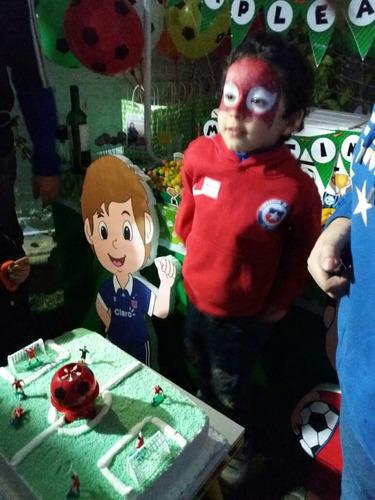 animaciones de eventos cumpleaños, jardines,empresas