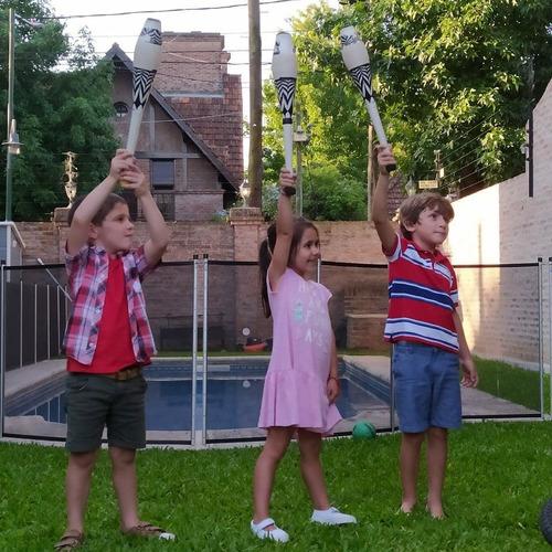 animaciones infantiles a domicilio- pool party- spa party!!!