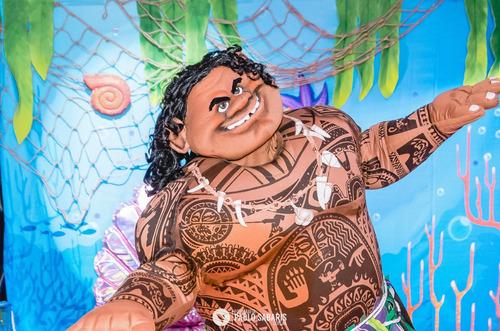 animaciones infantiles fiestas show