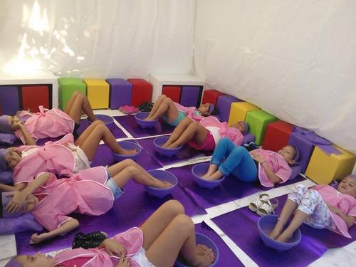 animaciones infantiles y spa de nenas upa lala !!