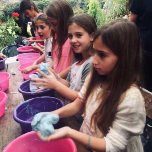 animaciones slime party! !! talleres slime al aire libre!!