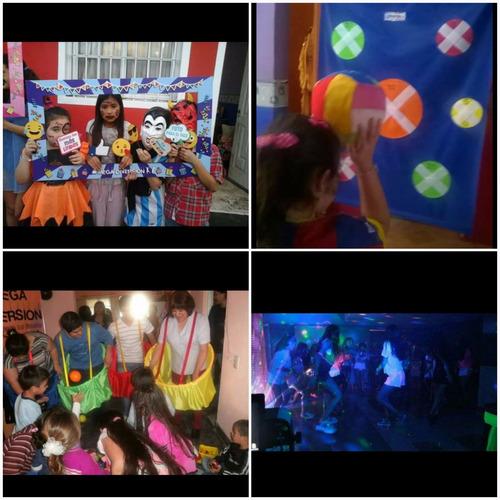 animaciones,laser,pantalla,.matine,shows,karaoke