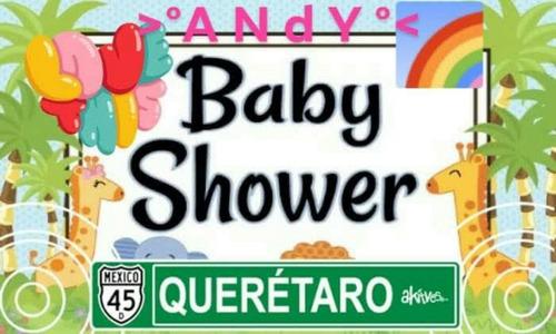 °°°animadora_ baby shower°°°
