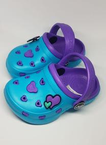 Bebes Niños Sandalias Dibujos Niñas Animados Zapatos Crocs c5uJlK3TF1
