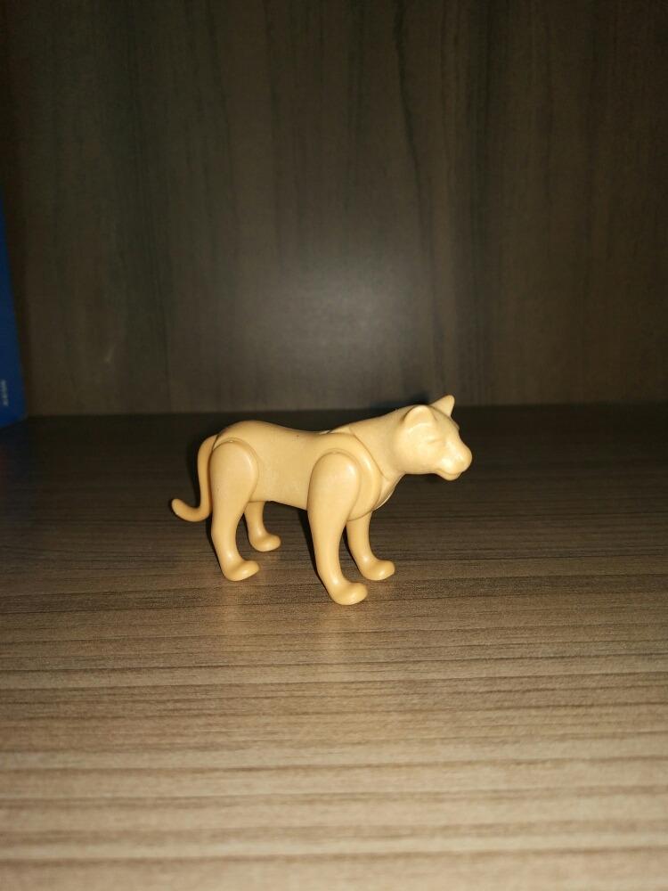 playmobil puma