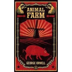Animal Farm -    Penguin **new Edition** Kel Ediciones
