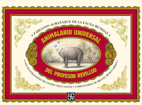 animalario universal -miguel murugarren y javier sáez castán