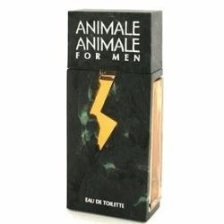 animale animale for men edt 100ml original lacrado