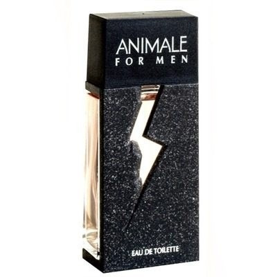 animale masculino perfume