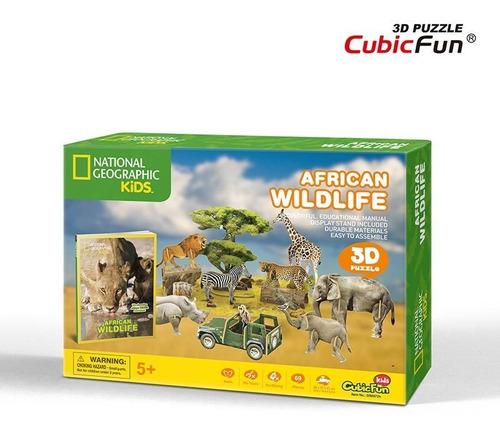 animales de africa natgeo