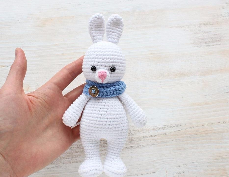 Animales De Crochet. Amigurumi. Muñeco De Apego Para Niños - $ 225 ...