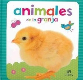 animales de la granja - td, aa.vv., m4