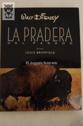 animales de la pradera disney enciclopedia c/fotos infantil