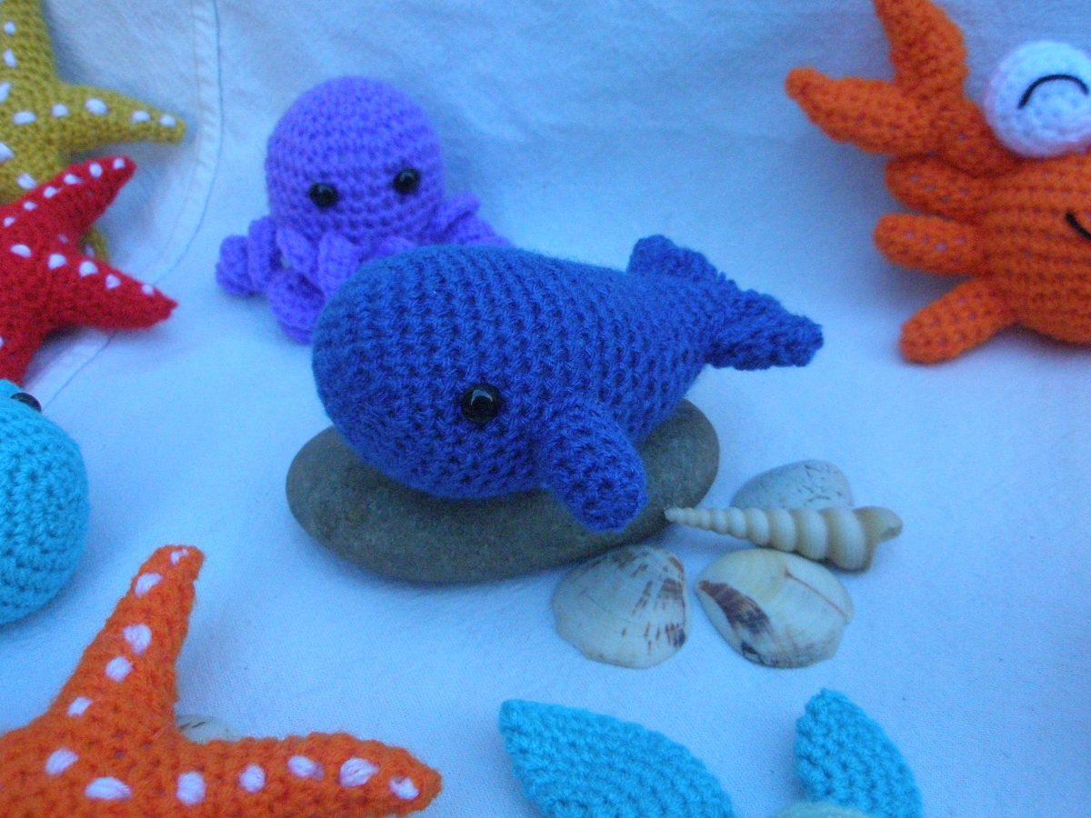 Llaveros Amigurumis Animales : Abuela delia crochet cupcake en crochet para llaveros o souvenirs