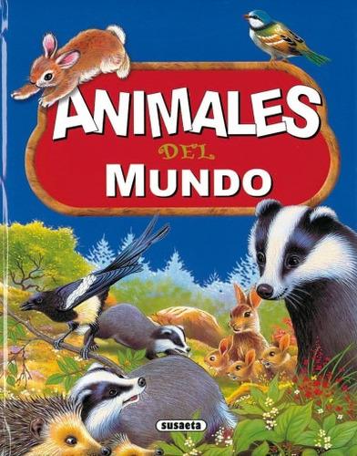 animales del mundo nº 2(libro infantil y juvenil)