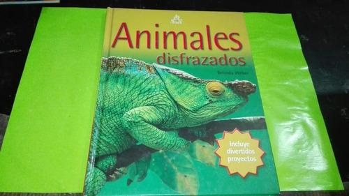 animales disfrazados belinda weber