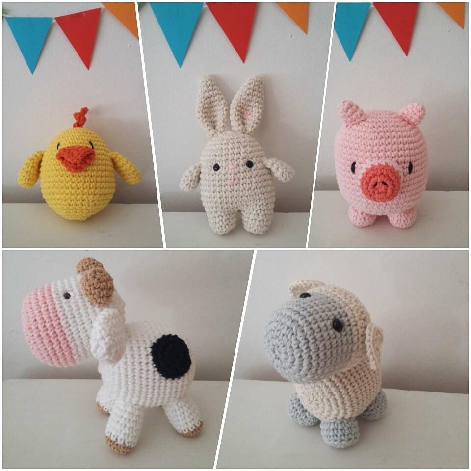 Amigurumi crochet patterns we love - Woman's Weekly   960x960