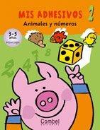 animales y números aavv. envío gratis 25 días