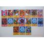 Cartas Yugioh Estilo Animé (super Packs 15)!