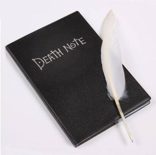 anime death note
