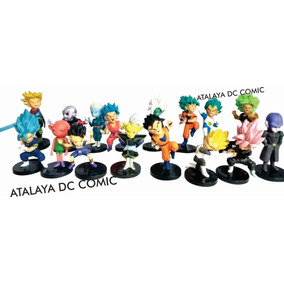 Dioses Goku Ball X 16en Set Dragon Blue Super Vegeta Giren zUVMpqSG