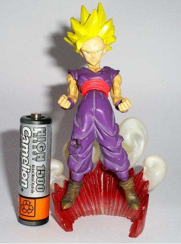 anime dragon ball figura