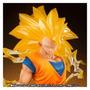 Goku Ss3 Figuarts Zero