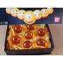 Esferas Del Dragon, Dragon Ball Z Bandai 5cm / Sapra