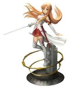 anime figures kotobukiya sword art online asuna aincr