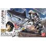 Barbatos Hg Gundam Iron Blooded Orphans Bandai 1/144