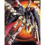 Gundam Crossbone Gundam X-1 Full Cloth Mg Bandai 1/100